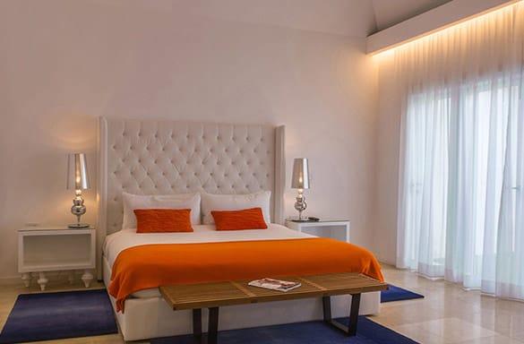 Trident Hotel Combo Villa Three
