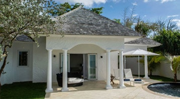 Shiprock Villa