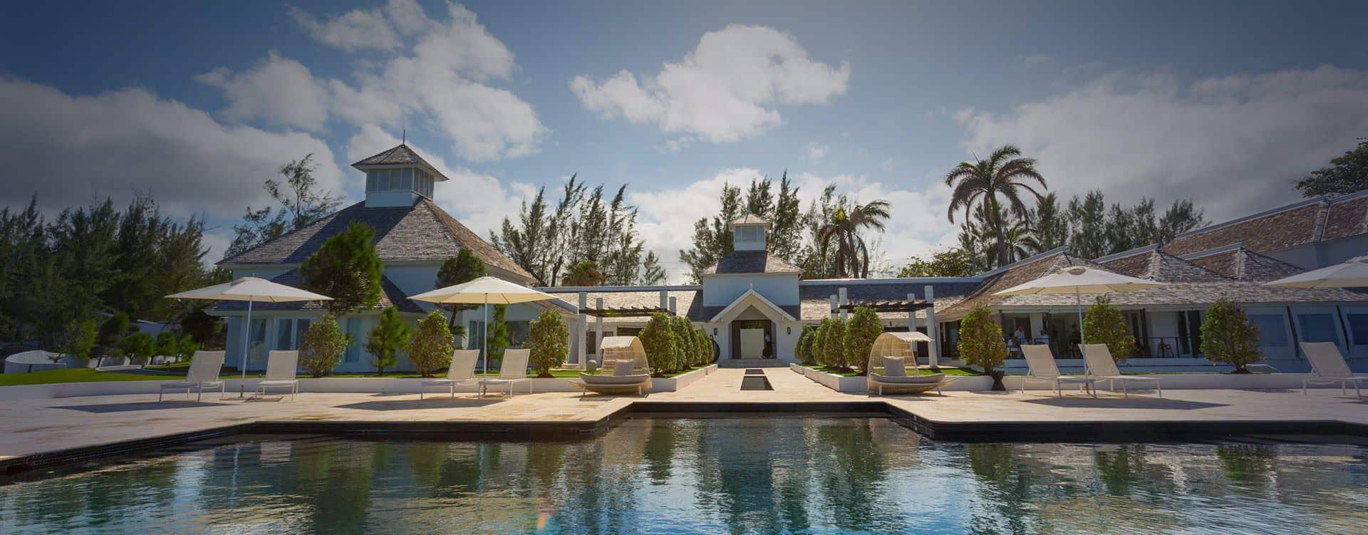 Best Jamaica Luxury Hotel Trident Villas In Port Antonio Portland