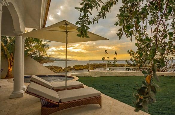 Romantic Retreat at Jamaica