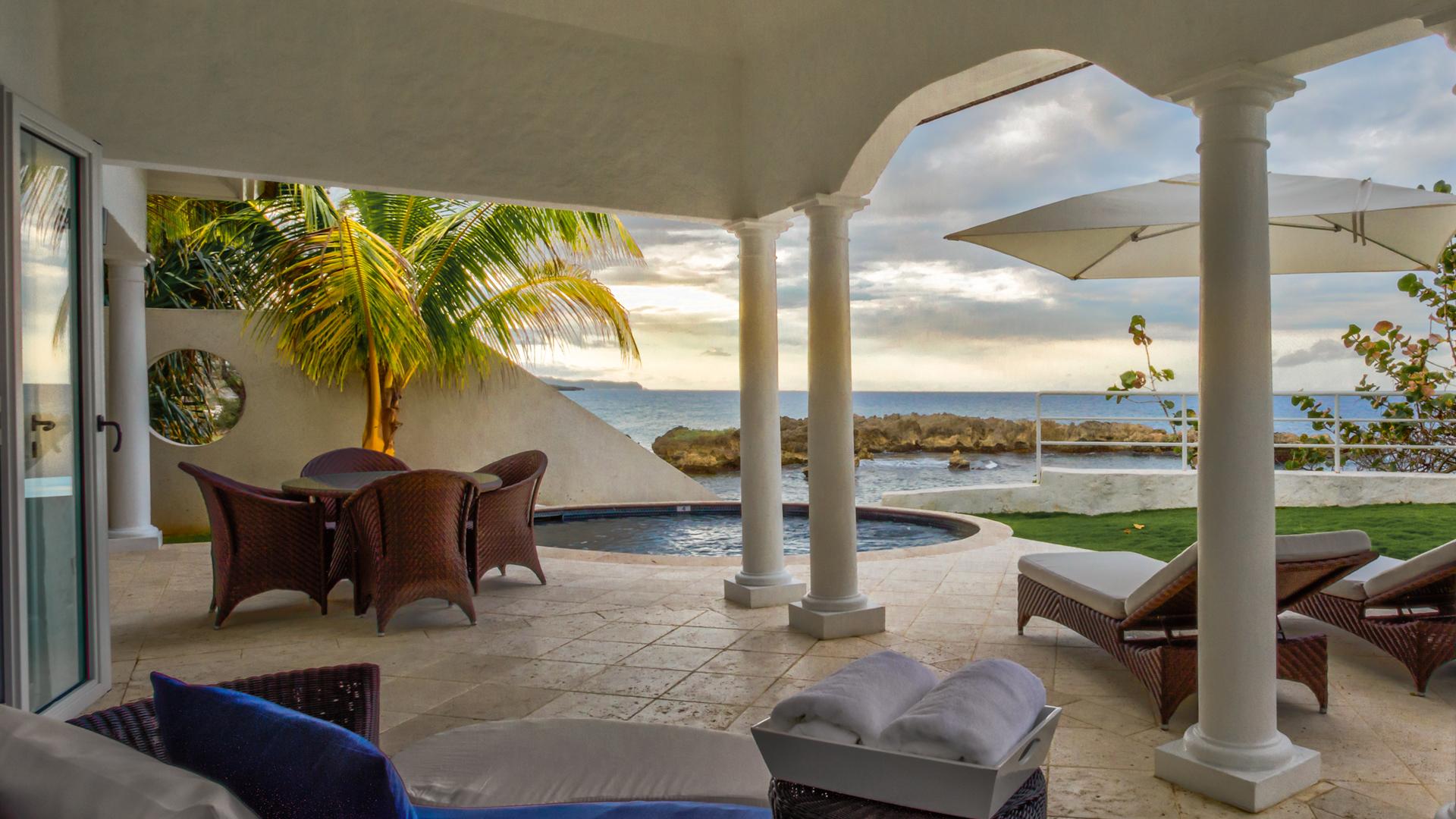 Jamaica Luxury Villas